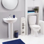 ALDI bathroom set