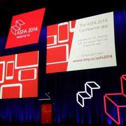 ASFA Conference