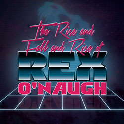 Rex O'Naugh